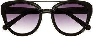 Vince Camuto Wire-detail Sunglasses