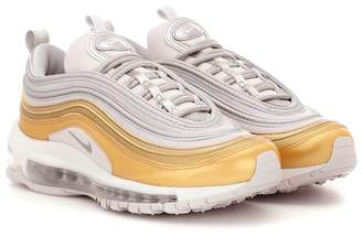 Nike 97 SE leather sneakers