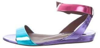 Bruno Magli Adeola Ankle Strap Sandals