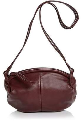 Elizabeth and James Lucy Medium Nappa Leather Crossbody Bag