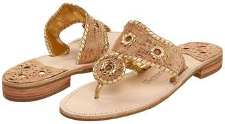 Jack Rogers Napa Valley Women's Sandals