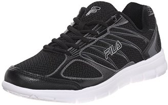 Fila Women's 3A Capacity running Shoe $24.99 thestylecure.com