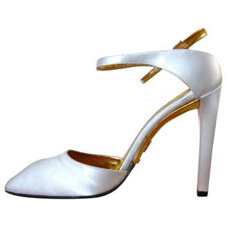 Prada Cloth heels