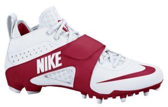 LaCrosse Nike Huarache III Men's Cleats