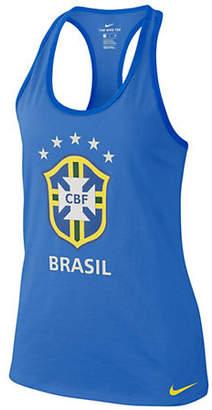 Nike Brazil Dry Tank Top