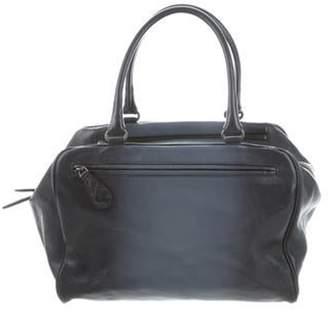 Bottega Veneta Edoardo Madras Sfumato Brera Leather Bag blue Edoardo Madras Sfumato Brera Leather Bag