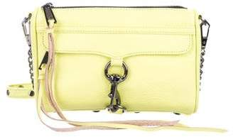 Rebecca Minkoff Mini M.A.C. Crossbody Bag w/ Tags
