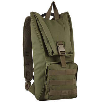 RED ROCK OUTDOOR GEAR Red Rock Outdoor Gear Piranha Hydration Pack - Olive Drab