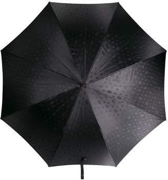Alexander McQueen skull handle umbrella