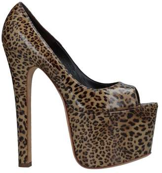 Brian Atwood Court