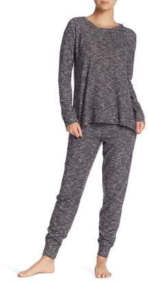 Shimera Marled Pajama Pants