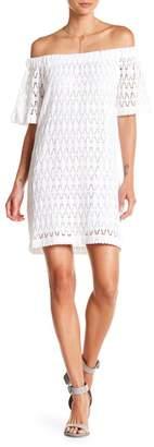 A.L.C. Ario Off-the-Shoulder Dress