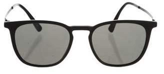 Mykita Eska Tinted Sunglasses