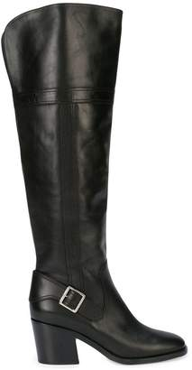 Derek Lam Arizona Over the Knee Buckle Boot