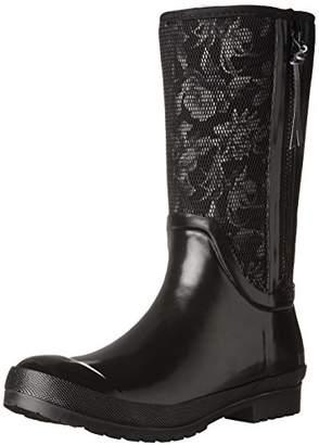 Sperry Women's Walker Wind Floral Rain Boot
