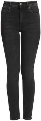 Acne Studios Five-Pocket Skinny Jeans