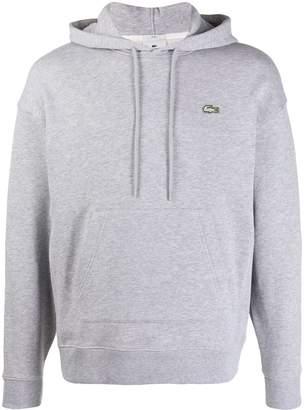 Lacoste Live kangaroo pocket hoodie