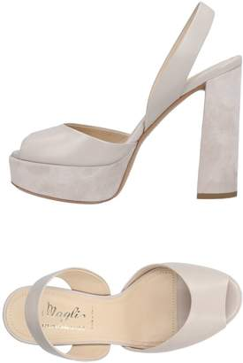 Bruno Magli MAGLI by Sandals - Item 11430582SX