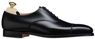 Crockett Jones Crockett & Jones Crockett and Jones Hallam Cap-toe Shoe in Black