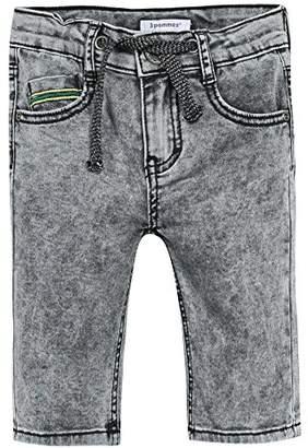 3 Pommes Boy's Rebel Touch 2 Swim Shorts,(Manufacturer Size: 5A/6A)