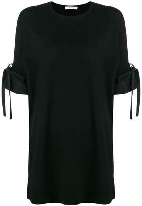 Schumacher Dorothee Poetic Drape dress
