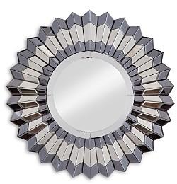 Amara Wall Mirror, 34 x 34