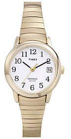 Timex Ladies' Easy Reader Goldtone Watch $48 thestylecure.com