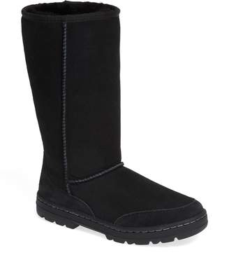 UGG Ultra Revival Genuine Shearling Tall Boot