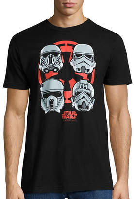 Star Wars BIO Rogue Troopers Graphic Tee