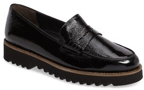 Women's Paul Green Natasha Loafer $329 thestylecure.com