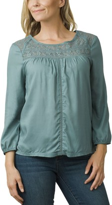 Prana Robyn Shirt - Long-Sleeve - Women's