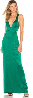 NBD Bel Air Gown