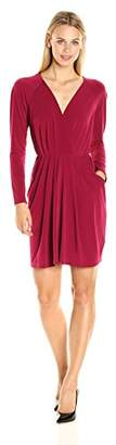 BCBGeneration Women's YDM68J07 Party Dress,(Sizes: Small)