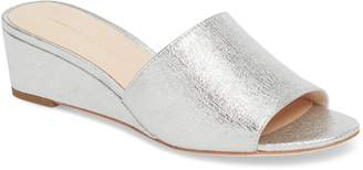 Loeffler Randall Tilly Wedge Slide Sandal