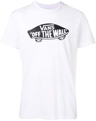 Vans graphic T-shirt