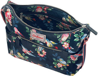 4fd90a0a72 Cath Kidston Spring Birds Heywood Cross Body Bag