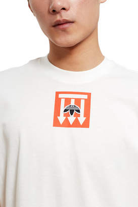 adidas By Alexander Wang AW Graphic Tee
