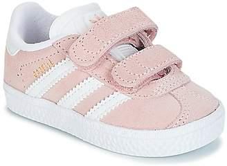 4b2c9bb73cc3 Adidas Gazelle Kids - ShopStyle UK