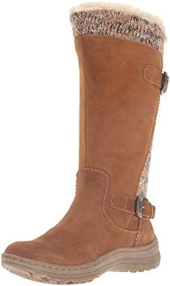 BareTraps Women's Bt Adalia Snow Boot $119 thestylecure.com