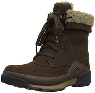 Columbia Bugaboot Original Tall Omni Heat, Womens Boots