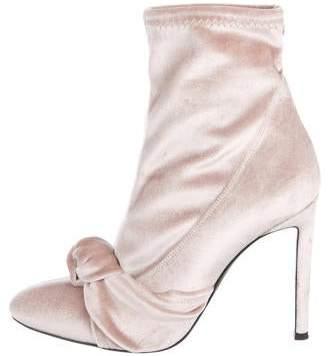 a939412d0fa9e Giuseppe Zanotti Pink Women's Boots - ShopStyle