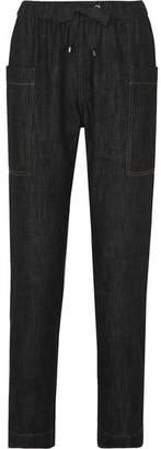 Brunello Cucinelli Denim Pants - Black