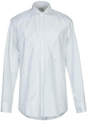 Massimo Alba Shirts
