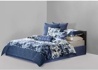 Natori N Yumi Botanical Comforter Set