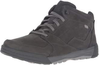 Merrell Men's Berner Mid Waterproof Shoe