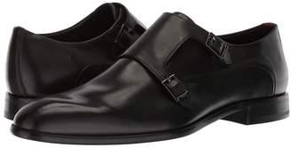 HUGO BOSS Dress Appeal Monk By Hugo Men's Shoes