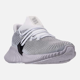 adidas Men's AlphaBounce Instinct Running Shoes