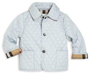 0bb6a26ed Burberry Baby Outerwear - ShopStyle
