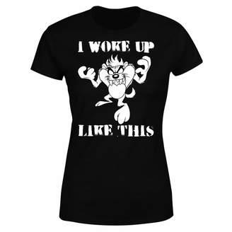Looney Tunes I Woke Up Like This Women's T-Shirt