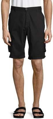 Buffalo David Bitton Classic Cargo Shorts